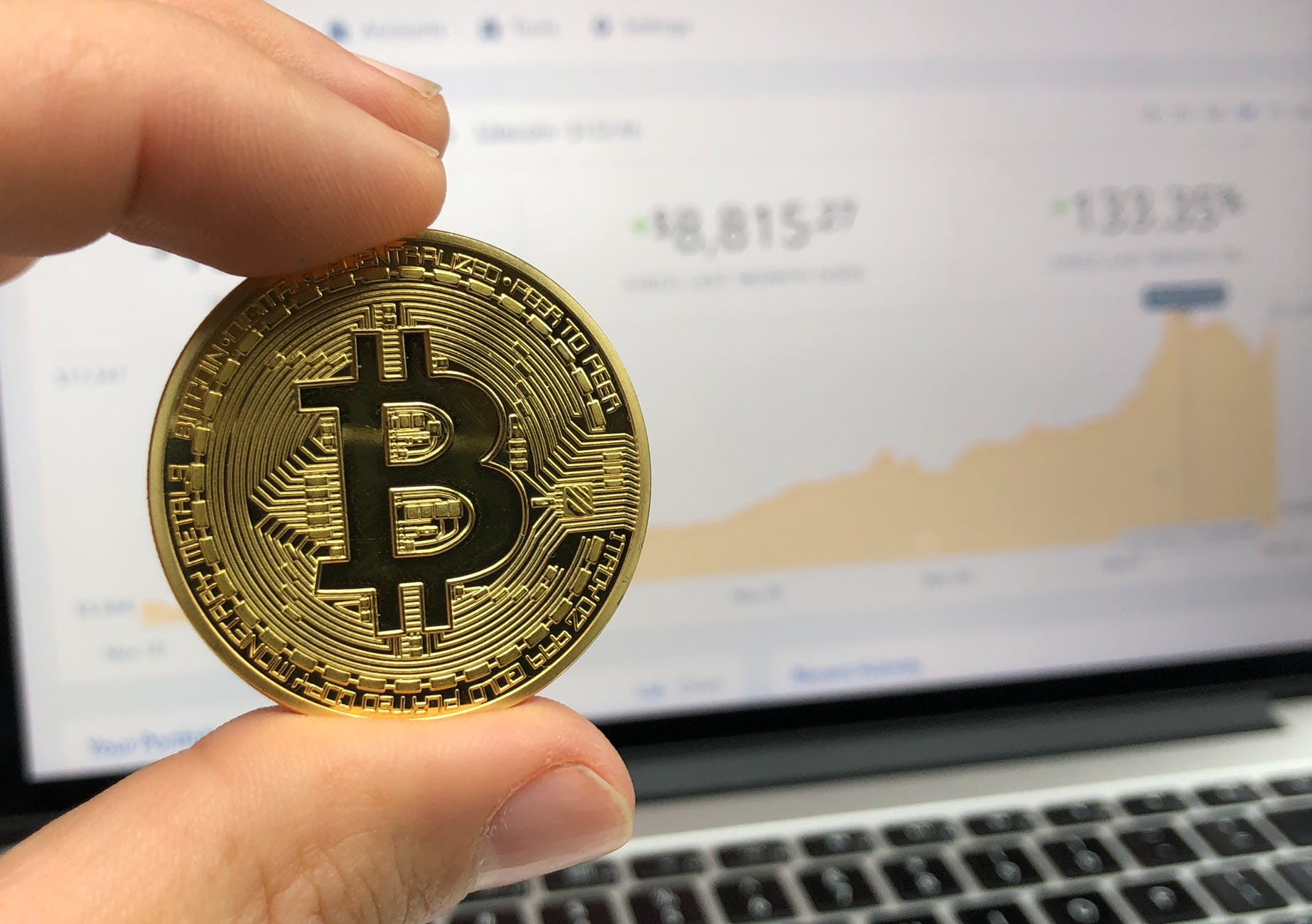 Why it is not time to give up on bitcoin