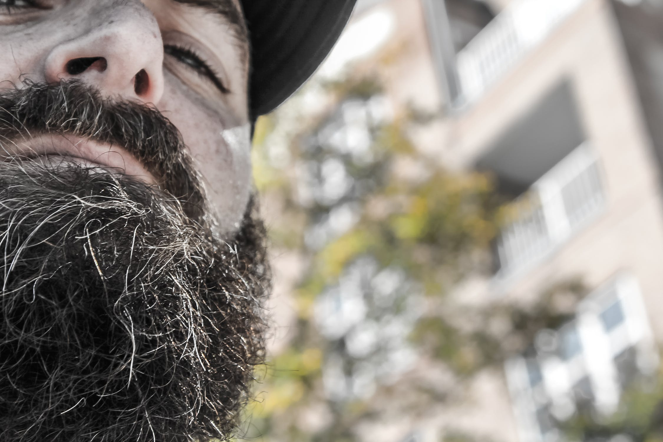"""Why Gillette should """"fear the beard"""""""