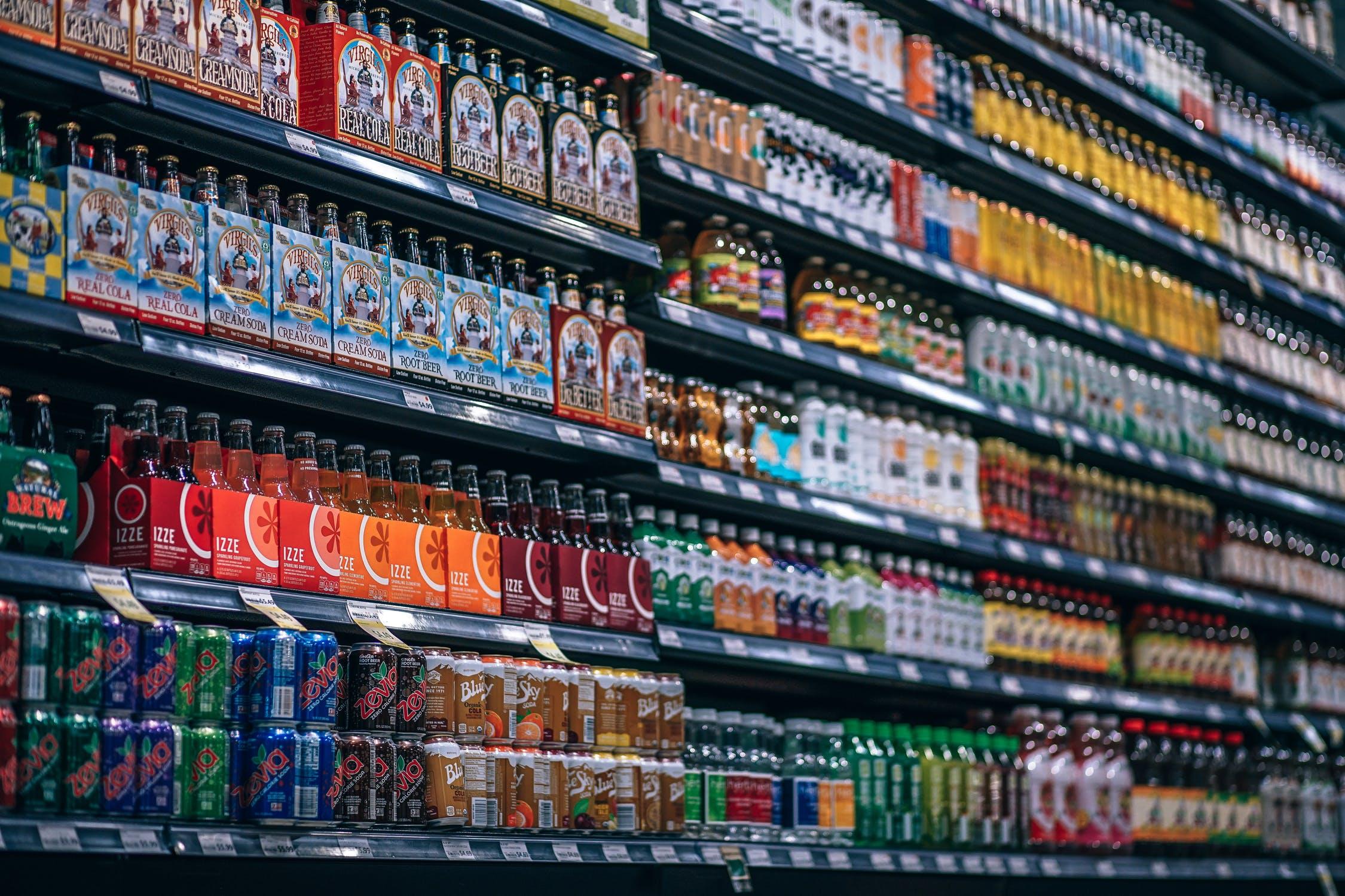 Walmart is now the 'Twinkie Killer'